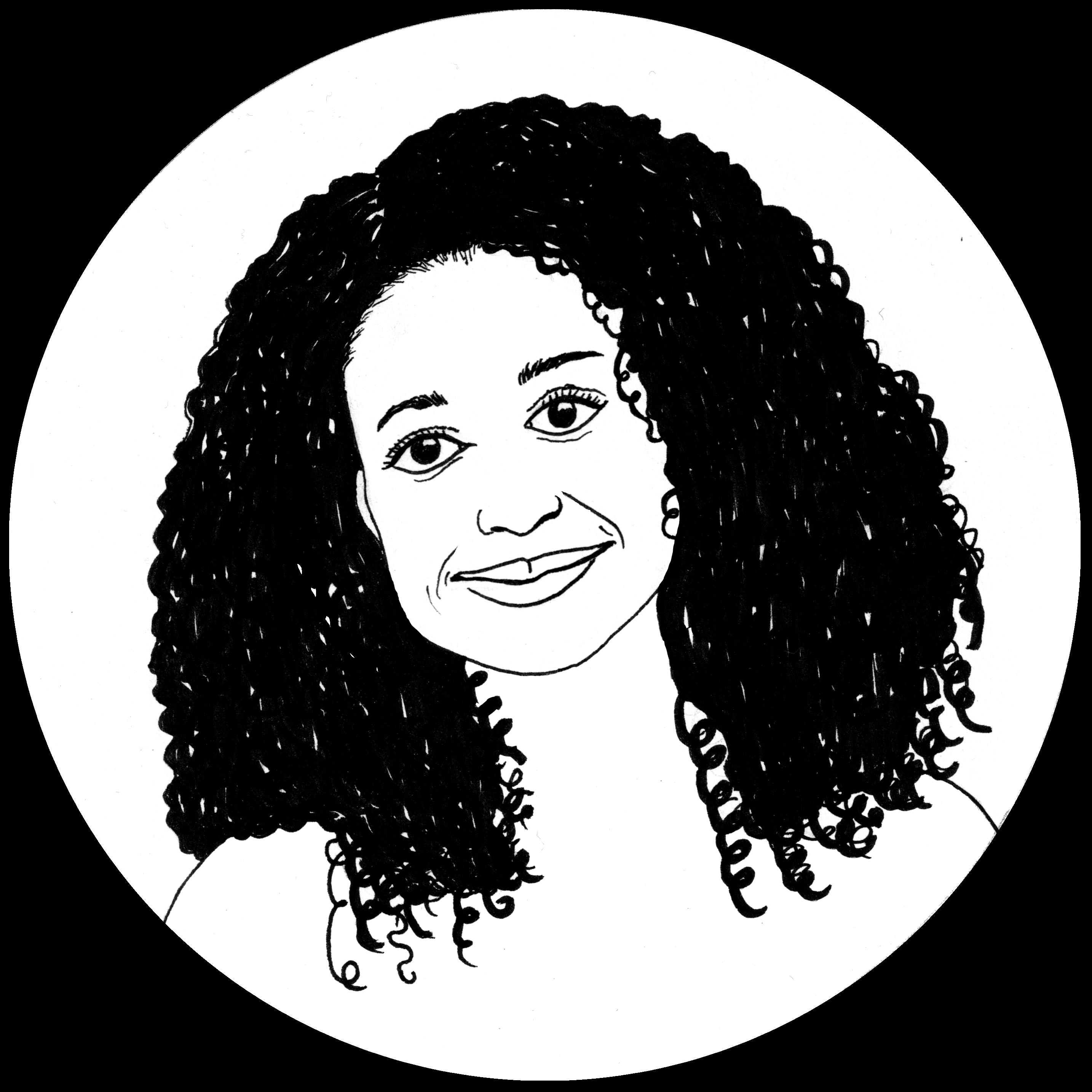 Rassismuskritisch denken lernen – Vom Innehalten und Bewegen: Gespräch mit Jennifer Danquah (@jennidanq)