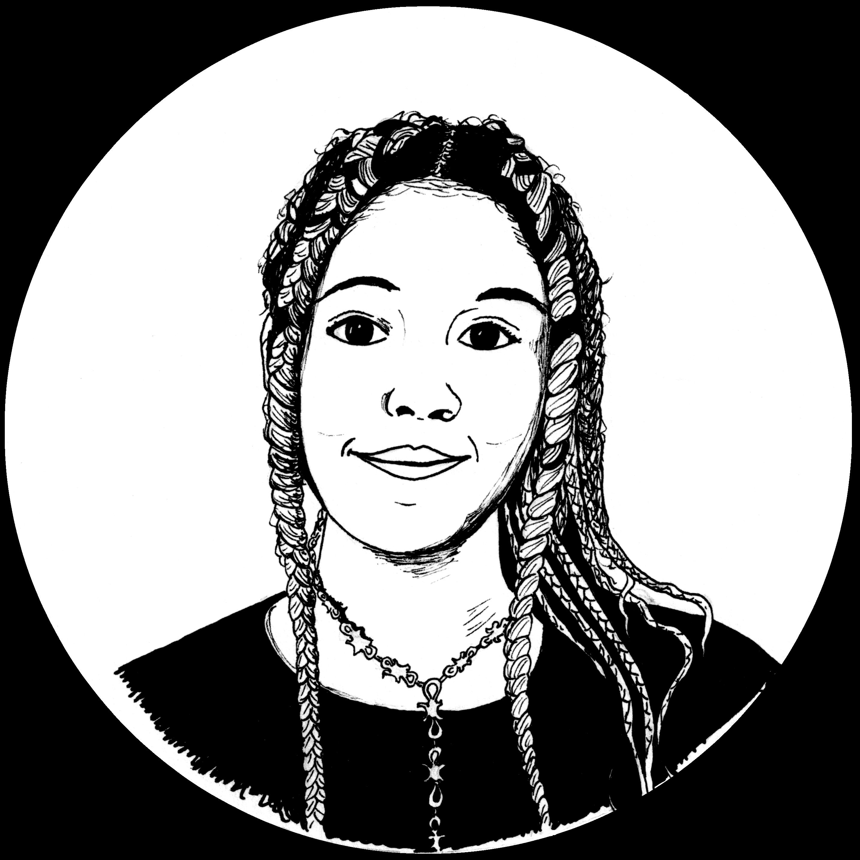 Aktiv werden!: Gespräch mit Lisa