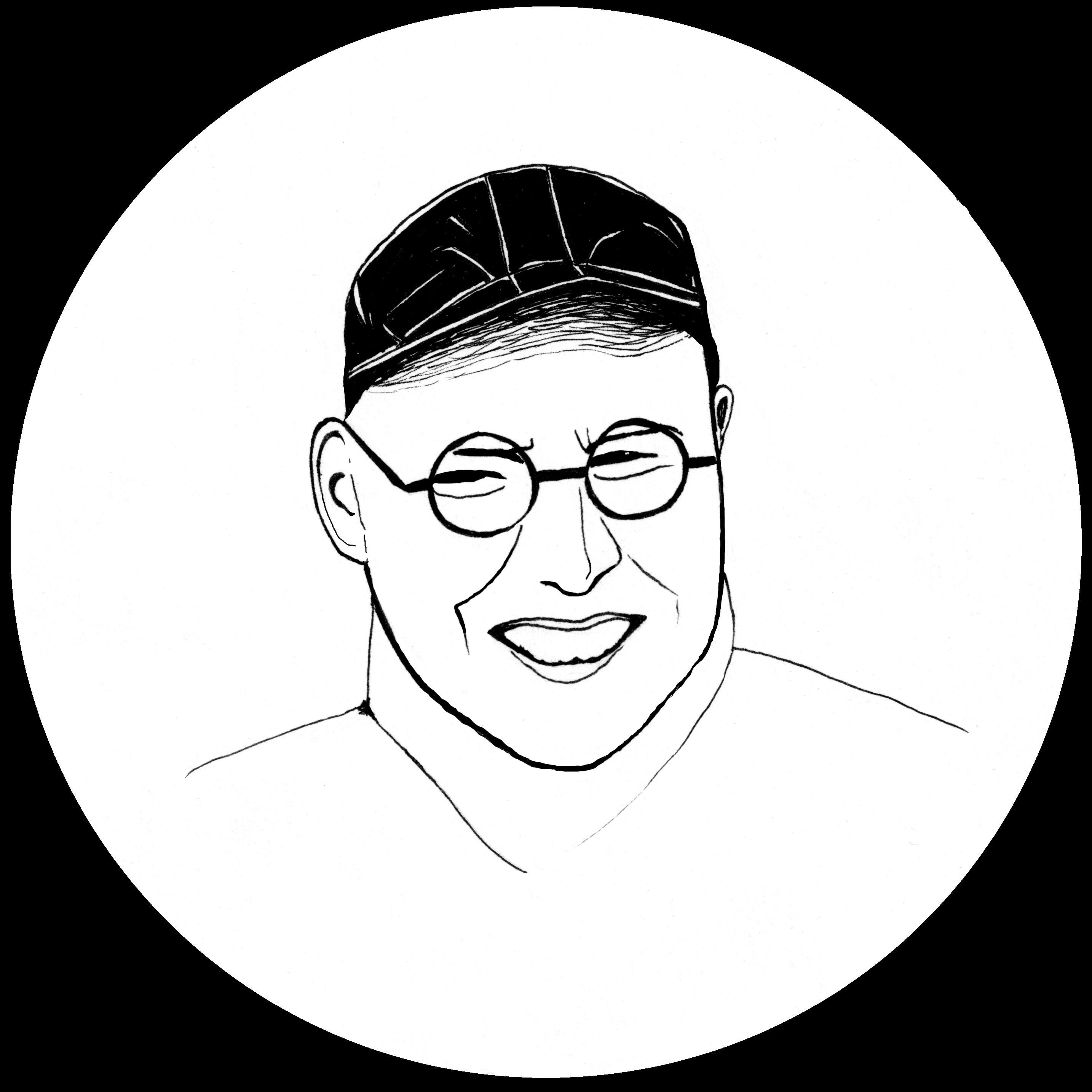 Geschichte(n) schreiben – lila_bunte Bildungsarbeit: Gespräch mit Jespa Jacob Kleinfeld